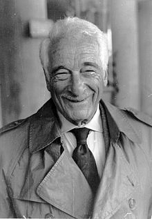 I like Victor Borge, the Clown Prince of Denmark...