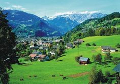 Heart Of Europe, Austria, Switzerland, Germany, Memories, Mountains, Landscape, Country, Places