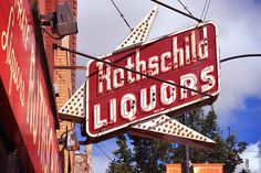 Florists, barbershops & liquor stores around the world show off theyre beautiful typographic signs...