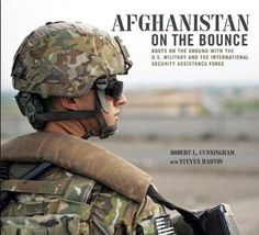 Afghanistan on the Bounce: Boots on the Ground with the U.S. Military and the International Security Assistance Force — Beyond the high tension of combat, it's the day-to-day trivialities of troop life—chow lines, religious services, kicking around a soccer ball—that lift this book to rare heights. Read our review: http://fwdrv.ws/1tBDhb6