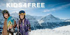 KIDS4FREE  Do Švýcarska s dětmi zdarma! Mount Everest, Snow, Eyes, Let It Snow