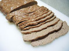Easy Homemade Gyro Meat Recipe – Home Is A Kitchen Lamb Recipes, Greek Recipes, Meat Recipes, Cooking Recipes, Dinner Recipes, Healthy Recipes, Homemade Gyro Meat Recipe, Gyro Meat Recipe Beef, Recipes