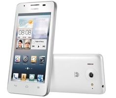 Huawei Ascend G510 Dual Core 1.2 Hgz 5mp Android