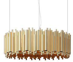 Brubeck takpendel - Oval från Delightfull hos ConfidentLiving.se