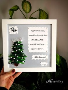 Christmas Presents, Christmas Time, Christmas Cards, Merry Christmas, Xmas Crafts, Diy And Crafts, Xmas Decorations, Holidays And Events, Diy For Kids