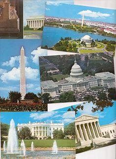 Washington DC scenes