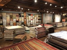 Handwoven modern rugs and oriental rugs. The human touch and countless hours spent perfecting each rug make them functional pieces of art. Contemporary Rugs, Modern Rugs, Oriental Carpet, Oriental Rugs, Oriental Rug Cleaning, Types Of Carpet, Modern Carpet, Carpet Colors, Rugs On Carpet