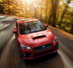 Subaru's iconic high-performance model with bold wide-body sedan design, and…