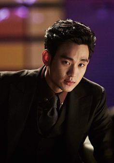 """Jang Tae Young (Kim Soo Hyun) in """"Real"""""""