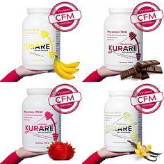 Vyrobeno nejšetrnější metodou CFM Whey Protein, Drink Bottles, Drinks, Food, Drinking, Beverages, Essen, Drink, Meals