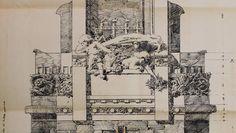 Scopri la mostra Liberty su Giuseppe Sommaruga nel centenario dalla morte e centocinquantesimo dalla nascita sul sito ufficiale: www.mostrasommaruga.it  |  #mostrasommaruga.it #100sommaruga