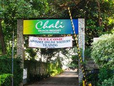 Cagayan de Oro - Chali Beach Resort
