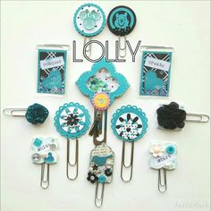 #paperclipart altered clips by Lolly
