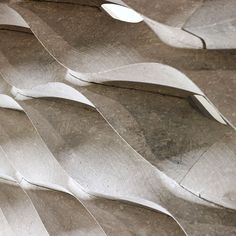 Wall-mounted decorative panel / natural stone / backlit - NAOS by Raffaello Galiotto - Lithos Design