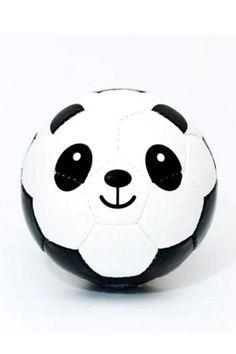 sfida   panda soccer ball