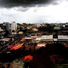 2 - ver Manaus de cima