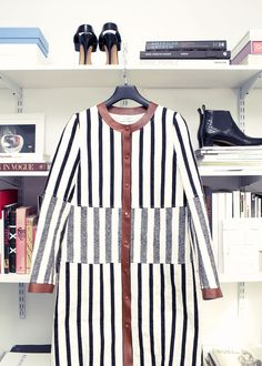 The Cut's Editorial Director Stella Bugbee on what she looks for in new employees (ahem): www.thecoveteur.com