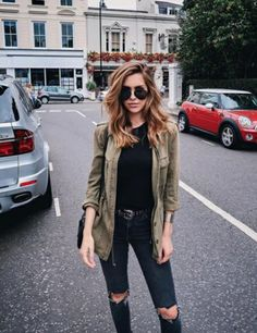 173 Black Jeans Outfits to Copy Right Now - My Cute Outfits