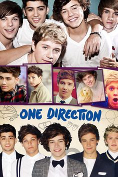 IM SOOO SORRY I bet they are really nice and they are cute, but I'm soooo not a direction we. I'm sorry! I just think they stink and I guess I'm just a metal type of girl.... <3