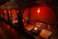 Welcome - Shanghai Tan Opium Den, Before I Sleep, Miles To Go, Decoration, Vienna, Shanghai, Oversized Mirror, Architecture, City