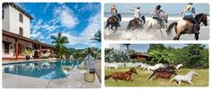 Image result for rancho chilamate horse ranch