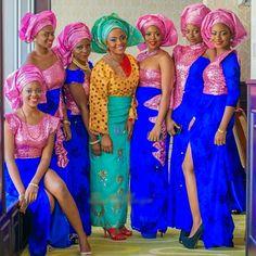 FashionManiac: Bridesmaid Ideal Styles