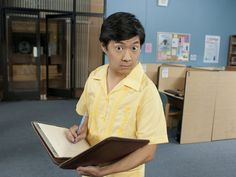 Ken Jeong as Senor Chang