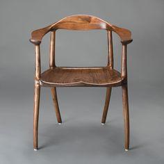 No. 9 Chair by Scott Morrison