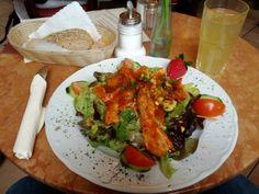 IMA Burger. Frankfurt. | Foodster. | Pinterest | Frankfurt