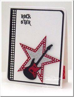 Document It - Rock On, Accent It - Rock & Roll Die-namics - Frances Byrne