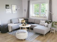 """Gefällt 740 Mal, 32 Kommentare - Sina mum decoration diy ✂🔨👶👦🎄🌟 (@sinas_home) auf Instagram: """"Schönen Sommerabend ihr Lieben🤗🤗😚 #livingroomdecor #nordicliving #marburg #giessen #westwing…"""""""