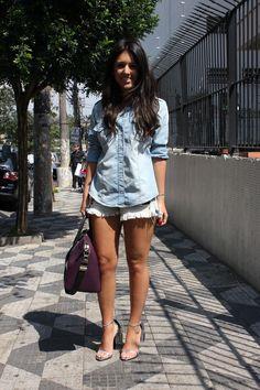 Look (by blog da Paulinha)