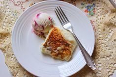 Kazandibi / Gebrannter Milchdessert #recipe #spezialitaet #rezept #food #tuerkisch