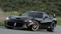 Best modern Car ever... Viper!