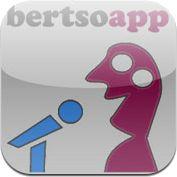 Bertsoekin jolasteko app-a.  https://itunes.apple.com/es/app/bertsoapp/id520116115?mt=8