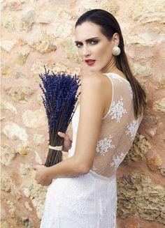 Charo Ruiz Ibiza, presenta su nueva colección de novias 2014