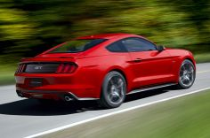 2015 Ford Mustang: Officially Official (with photos & video) - Carhoots