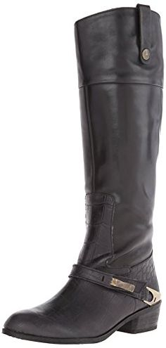 Sam Edelman Women's Juliana Riding Boot >>> Wonderful of you to drop by to view our picture. (This is our affiliate link) Black Riding Boots, Black Boots, Sam Edelman Boots, Cool Boots, Knee High Boots, Fashion Boots, Lady, Womens Fashion, Stuff To Buy