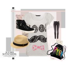 """""""sexy"""" by cara-rose-mettler on Polyvore"""
