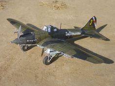 [SAF] il-2 shturmovik