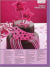 #Tortas Decoradas - Especial 15 años y Bodas - 2012 - EviaEdiciones.com