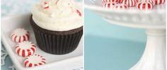 Peppermint Creamcheese Frosting