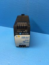 Allen Bradley 1606-XLP50E 24-28VDC 240V Power Supply (MM0279-1). See more pictures details at http://ift.tt/2cIcI3G