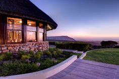 Grootbos Private Nature Reserve, South Africa | 21 Incredible Places You Must Stay In Before You Die