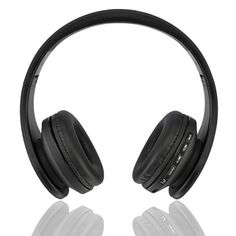 6c2aa505ef8 Digital 4 in 1 Multifunctional Headphone Andoer LH-811 Stereo Bluetooth Headphones  Wireless Headset Music