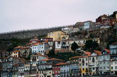 Guía de viaje exprés Oporto : via La Chimenea de las Hadas