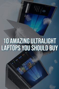 Who has time to check baggage anymore? Whether you're running to the conference room or catching a flight cross-country, you need the lightest laptop possible. Laptops For Sale, Best Laptops, Best Laptop Computers, Samsung Notebook 9, Laptop Screen Repair, Laptop Storage, Surface Laptop, Laptop Stand, Electronics Gadgets