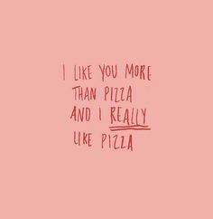 this is what austin thinks...haha. his idea of a perfect party? a pizza party. :)