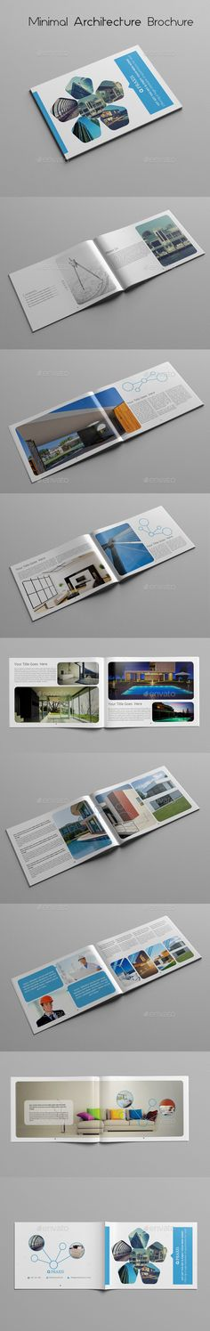 Architecture Brochure More Brochures and Architecture ideas - architecture brochure template