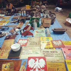 Next flea finds #vintage #industrial #loft #retro #fleamarket #flohmarkt #poznan #fleamarketfinds #Stara Rzeźnia #pchlitarg